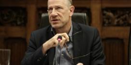 Tom Balthazar zwijgt over politiek in eerste mediaoptreden