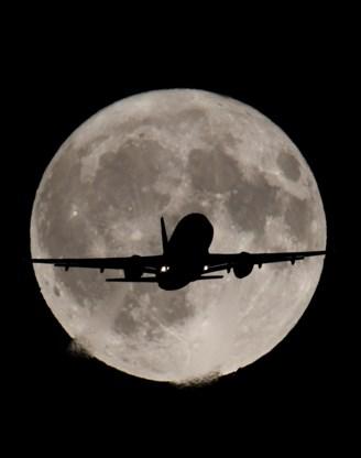 VS willen terug naar de maan