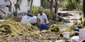 Orkanen doen 33.000 Amerikaanse jobs sneuvelen