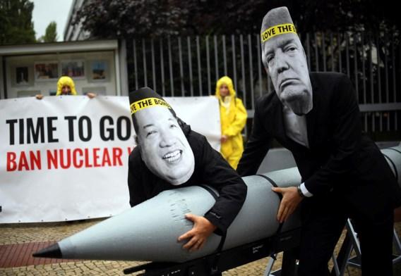 Organisatie tegen kernwapens krijgt Nobelprijs voor de Vrede