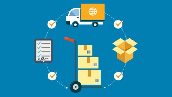 Logistiek management: zoek je supplychain