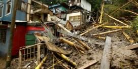 Tropische storm Nate eist al twintigtal levens in Centraal-Amerika