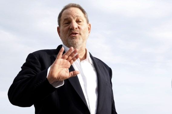Hollywood-producer Weinstein beschuldigd van seksuele intimidatie