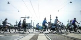 Hoe meer fietsers, hoe veiliger? Niet in Vlaanderen