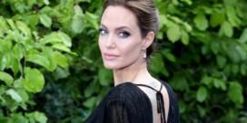 Angelina Jolie moest Joseph Kony in de val lokken