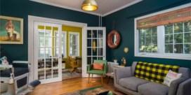 Deze Airbnb is 'een liefdesbrief aan Wes Anderson'