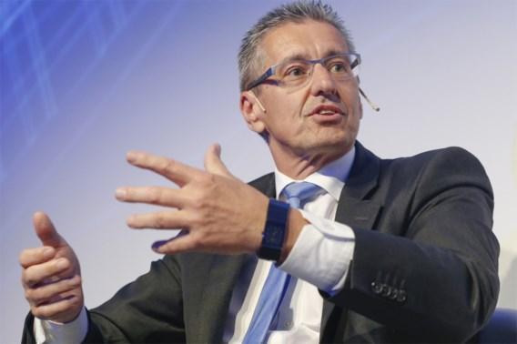 Belg Ronny Leten voorgedragen als voorzitter Ericsson