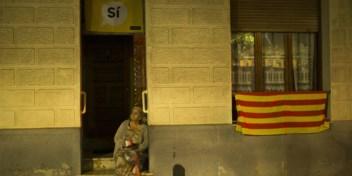 Ook de kookpotten protesteren in Catalonië