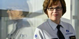 Catherine De Bolle topkandidate voor Europol