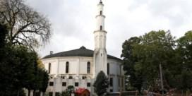 'Belgische islam in Grote Moskee'