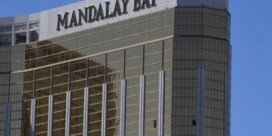 Schutter Las Vegas schoot vóór bloedbad al op security hotel