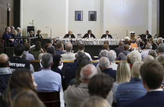 Ook verdediging Gyselbrecht wil rechters wraken
