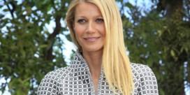 Gwyneth Paltrow: 'Weinstein probeerde me te masseren op zijn hotelkamer'