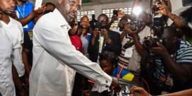 Wordt Liberia straks bestuurd vanuit de cel?