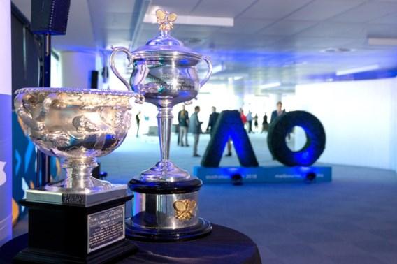 Kassa kassa! Australian Open verhoogt prijzenpot tot 36 miljoen euro