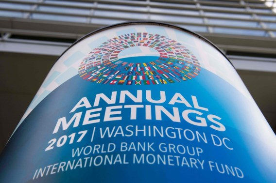 IMF optimistischer over de wereldeconomie