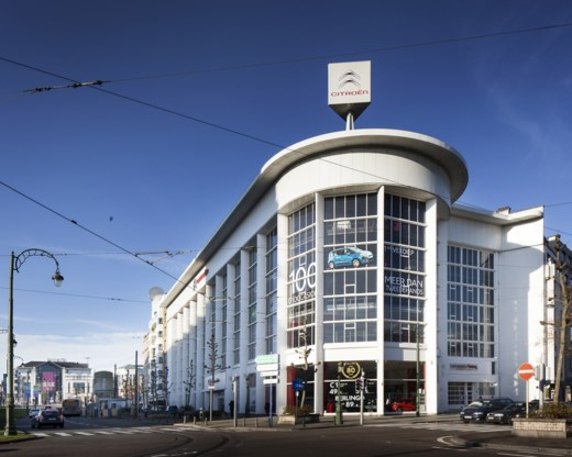 Dit wordt de naam van het nieuw Brussels museum