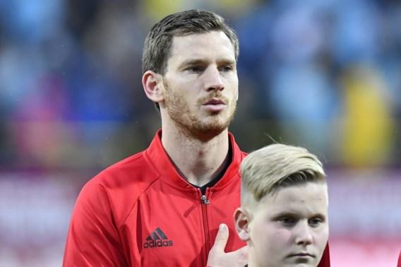 Rode Duivels starten met de twee broertjes Hazard, Lukaku en De Bruyne beginnen op de bank