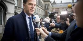 Vier regeringspartijen stemmen in met Nederlands regeerakkoord