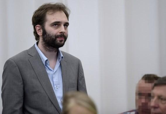 Kim De Gelder overgeplaatst naar gevangenis van Gent
