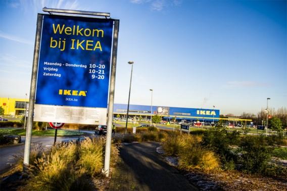 Ikea boekt bijna miljard euro omzet in België