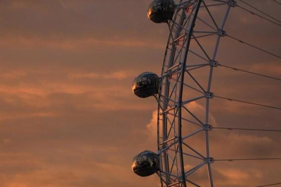 Architect London Eye overleden