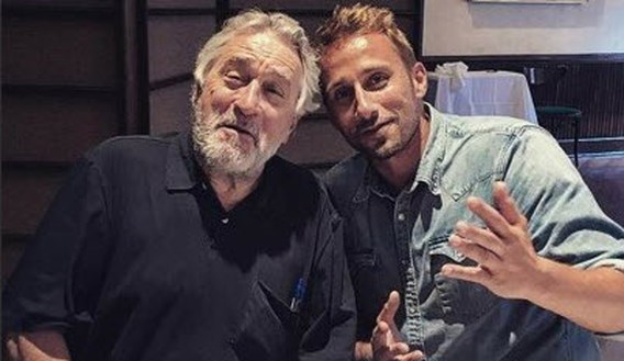 Weinstein-schandaal bedreigt tv-serie met Schoenaerts en De Niro