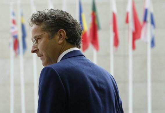 Dijsselbloem verlaat de Nederlandse politiek