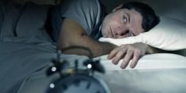 We slapen te kort en doen daarom soms rare dingen