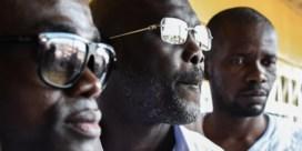Bestuurt Taylor Liberia straksvanuit de cel?