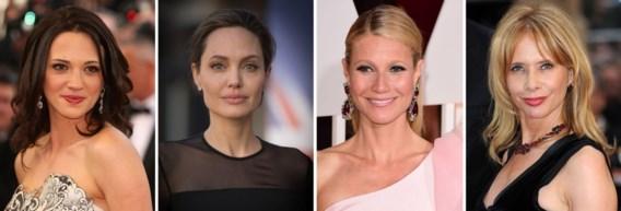 Deze actrices getuigden al over de praktijken van Weinstein