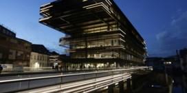 Gentse Krook volgens BBC bij tien mooiste bibliotheken ter wereld