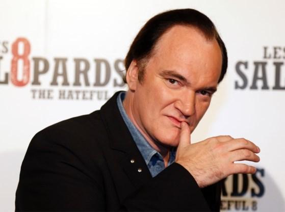 Tarantino is kapot van onthullingen over vriend Weinstein
