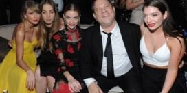 Hollywood drijft op begeerlijke vrouwen
