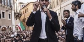 'Alleen Mussolini deed dit soort dingen'