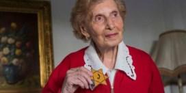 Zus van Léon Degrelle verborg Joden in haar huis