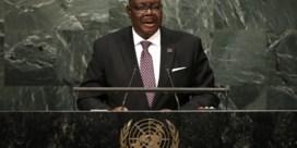 President Malawi gaat 'vampiers' harder aanpakken