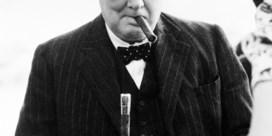 12.000 dollar voor half opgerookte sigaar van Winston Churchill