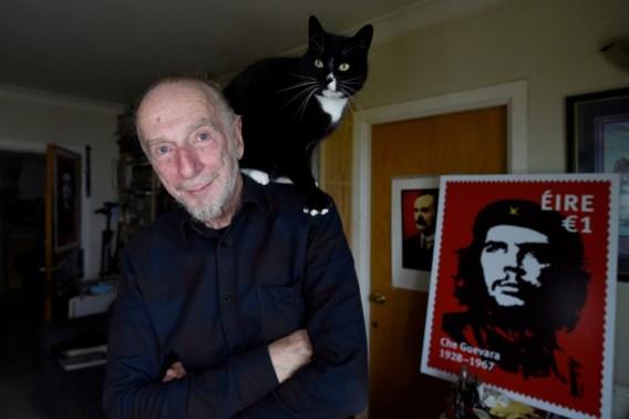 Ierland loopt storm voor postzegel van Che Guevara