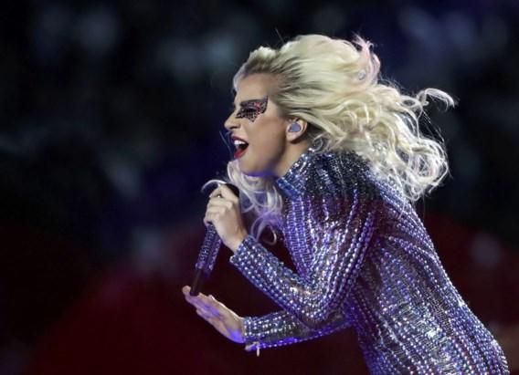 Uitgesteld concert Lady Gaga op 22 januari in Sportpaleis