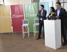 SP.A en Groen trekken met één vijfde onafhankelijken naar de verkiezingen