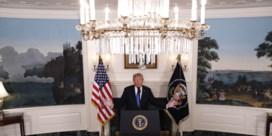 Nucleair akkoord met Iran in gevaar
