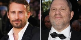 Topserie van Schoenaerts met Robert De Niro definitief geschrapt door sekschandaal van Harvey Weinstein