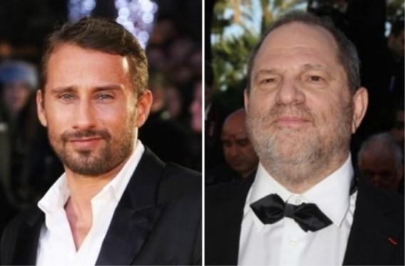 Serie Schoenaerts en De Niro definitief geschrapt door Weinstein-schandaal