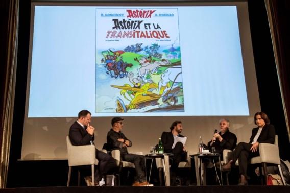 Asterix-tekening verkocht voor 1,4 miljoen euro