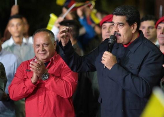 Regeringspartij wint gouverneursverkiezingen Venezuela