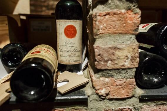 FOD Financiën heeft geen vergunning om in beslag genomen alcohol te verkopen