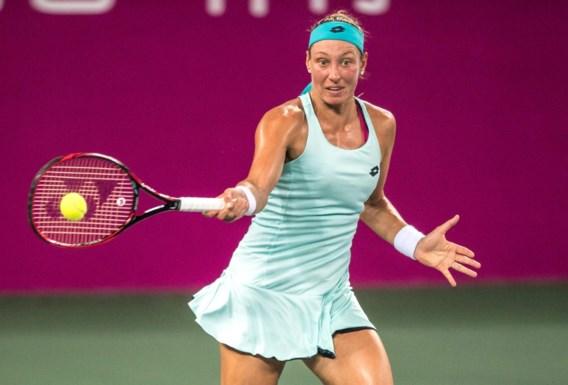 Yanina Wickmayer bereikt hoofdtabel op WTA Luxemburg