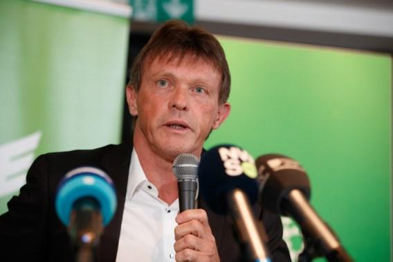 """Frank Vercauteren gaat opnieuw aan de slag in België, bij Cercle Brugge: """"Ik heb veel geweigerd"""""""
