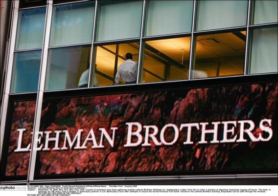 Ook 'Lehman Sisters' was failliet gegaan